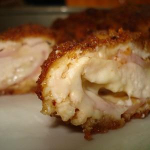 Ролнички од пилешки стек