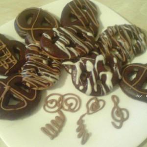 Чоколадни переци