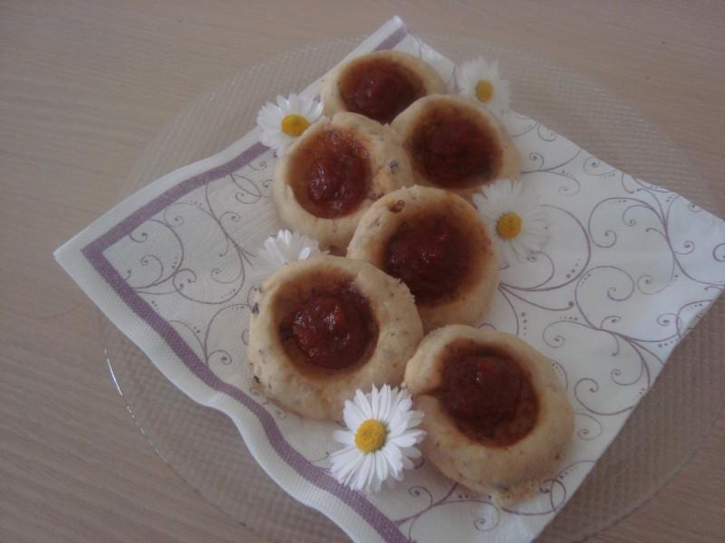Колачиња со мармалад