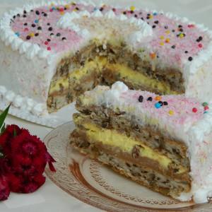 Матурска торта