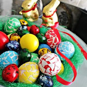 Мозаик јајца
