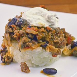Видео рецепт: Говедско Чили
