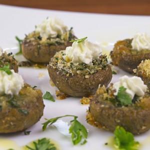 Видео рецепт: Полнети печурки