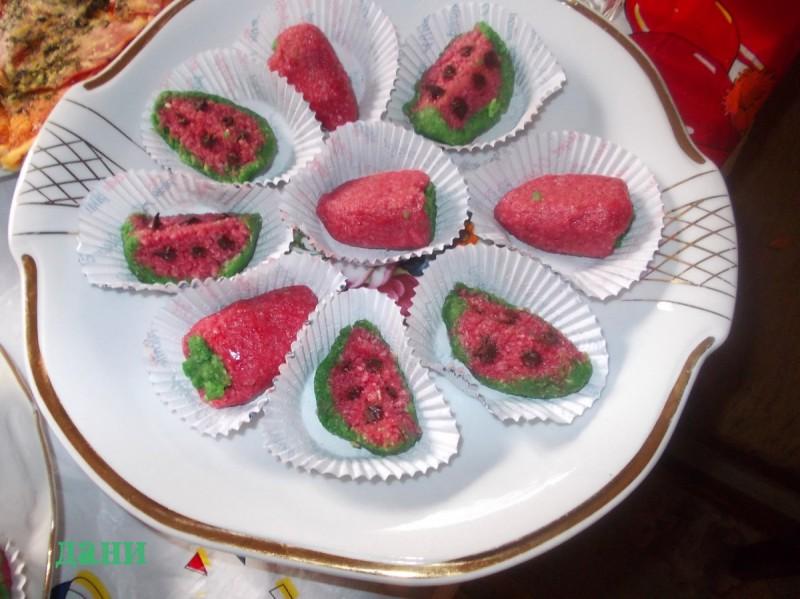 Мали слатки лубеници
