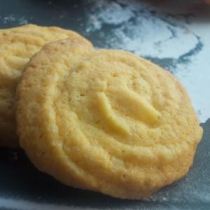 Ванила чајни колачи