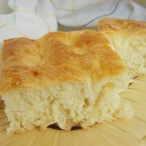 Фокача леб