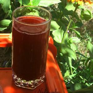Густ сок од вишни