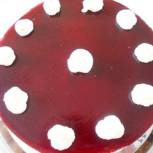 Црвенкапа торта