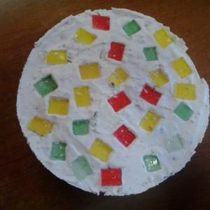 Торта 5 минути