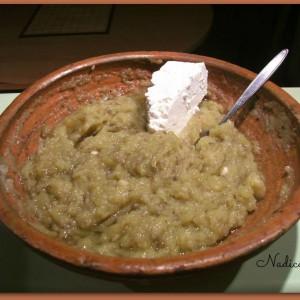 Пинџур со компири