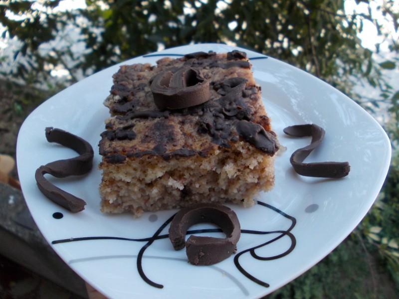 Раванија со чоколада