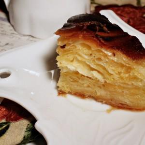 Потурениот колач на Вера