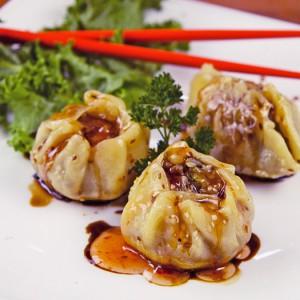 Видео рецепт: Пекиншки равиоли