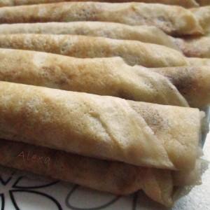 Палачинки - мојот основен рецепт