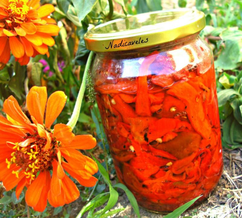 Цепкани ајварски пиперки