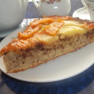 Торта од тиква