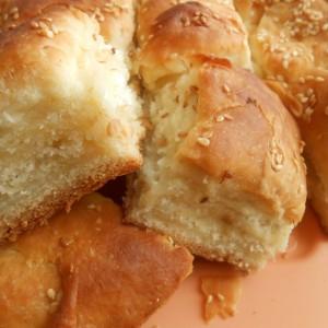 Солено тесто рецепта