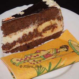 Јапонка торта