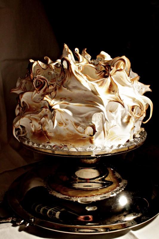 Торта од кокос