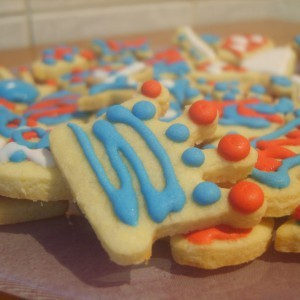 Бисквитите на Марко