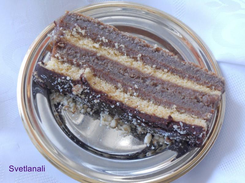 Шил торта