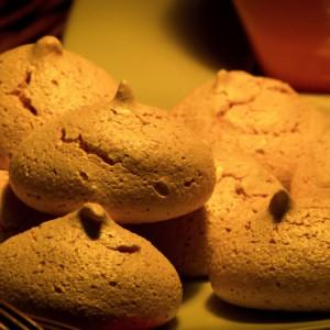 Пуслици со кора од портокал