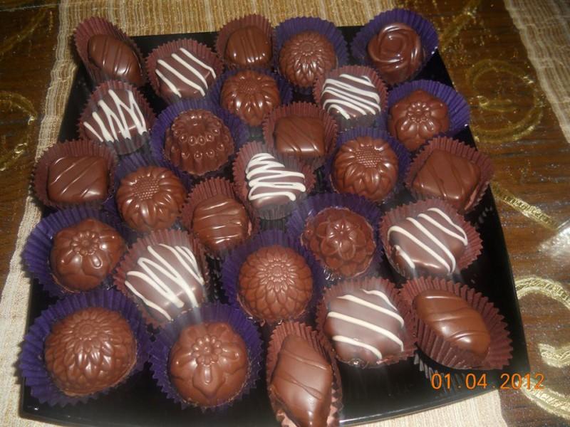 Фигаро (ситни колачи)