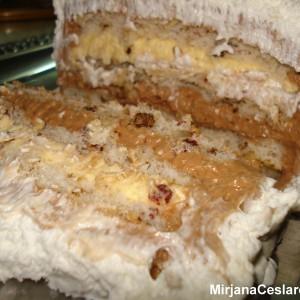 Торта Љубов