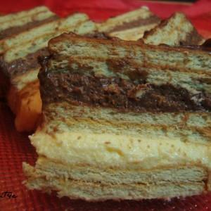 Торта Гуливер