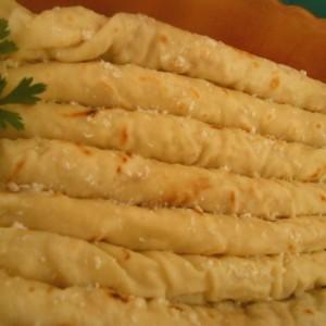 Посни палачинки луковачи (без потпекување)