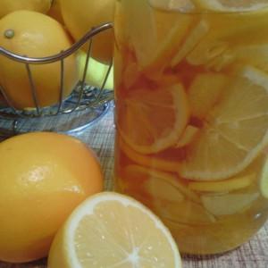 Лек за грло со ѓумбир и мед