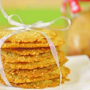 Видео рецепт: Овесни колачиња