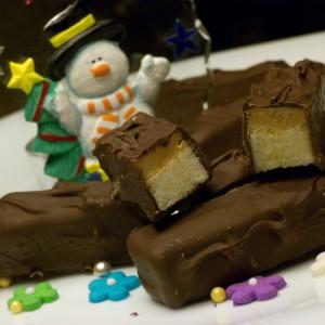 Твикс чоколадо - twix chocolate