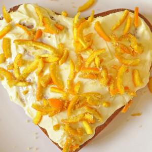 Видео рецепт: Ароматична торта со портокал