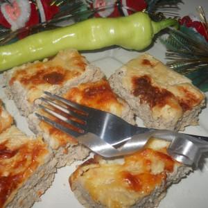 Лесен начин на печење мелено месо