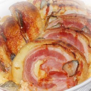 Редена торта од бајат леб