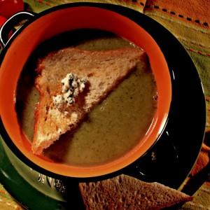Супа од брокула