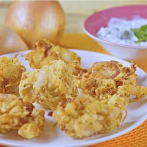 Видео рецепт: Ќофтиња од кромид (Баџи)