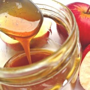 Пекмез од јаболков сок - јаболков маџун