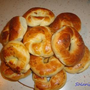 Ачма - турско пециво