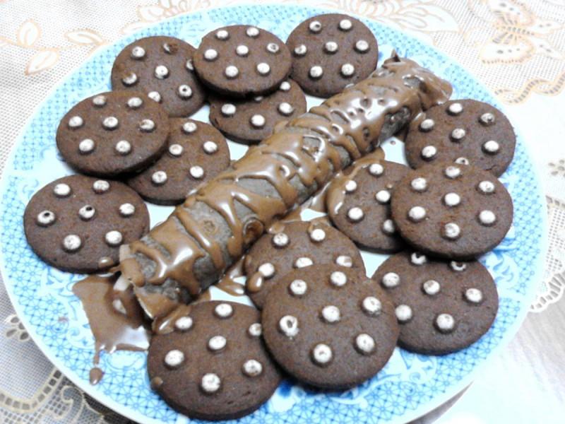 Чоколадни палачинки (нутела)