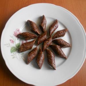 Тарабички од суво овошје