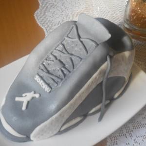 Торта Патика