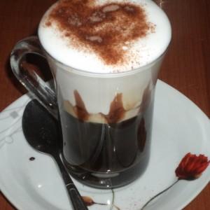 Ајриш кафе