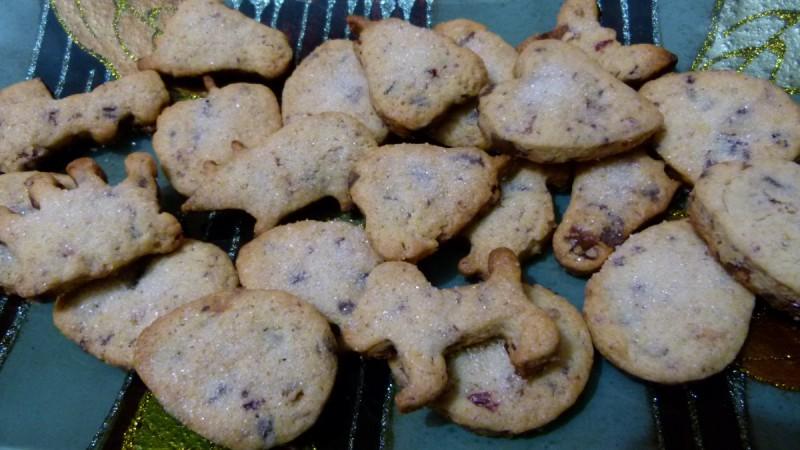 Светкави англиски колачи