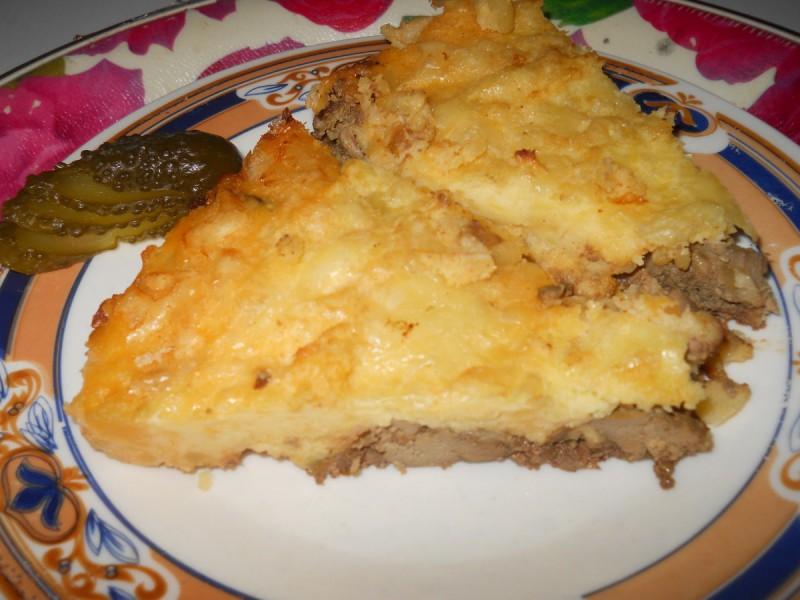 Џигер со компир