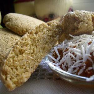 Бесквасен леб со мајчина душичка,жалфија и лаванда