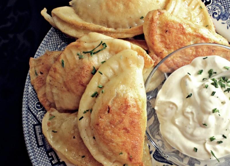 Полски пироги