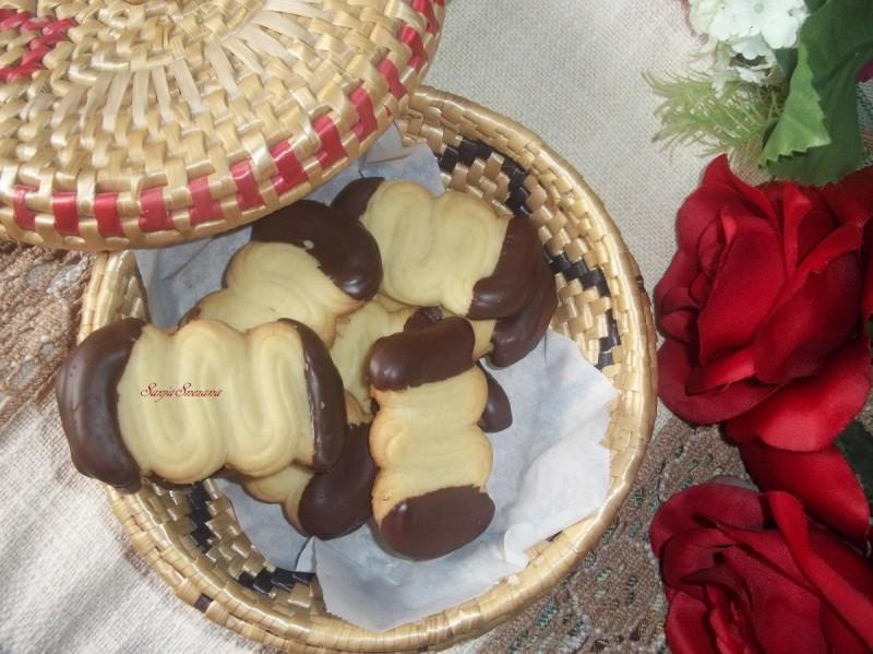 Виенски бисквити