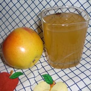 Бистар сок од јаболко